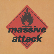 Blue Lines (2012 Mix / Master) - Massive Attack