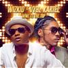 Wizkid & Vybz Kartel - Wine to the Top artwork