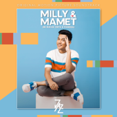 Berdua Bersama (Milly & Mamet Original Motion Picture Soundtrack)-Jaz