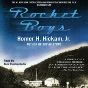 Rocket Boys (Unabridged)