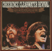 Chronicle: 20 Greatest Hits - Creedence Clearwater Revival - Creedence Clearwater Revival