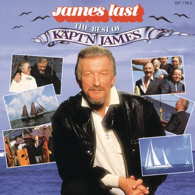 The Best of Käpt'n James - James Last
