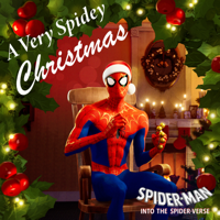 A Very Spidey Christmas - EP
