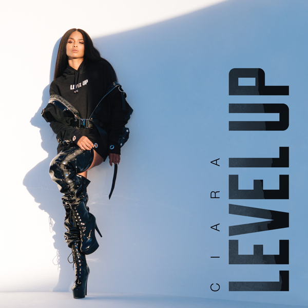 Image result for ciara level up single cover