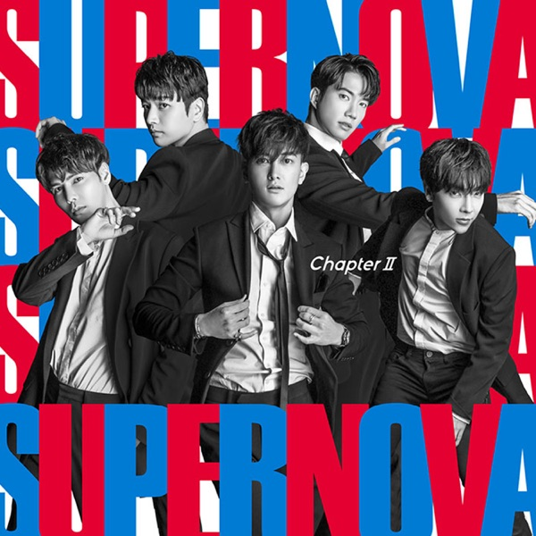 Supernova – Chapter II – Single (ITUNES MATCH AAC M4A)