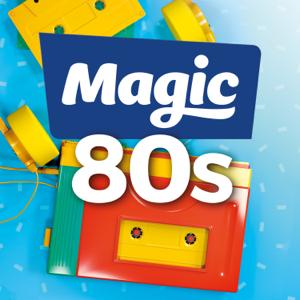 Various Artists - Magic 80s