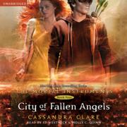 City of Fallen Angels (Unabridged)
