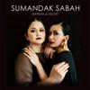 Velvet Aduk & Marsha Milan - Sumandak Sabah artwork