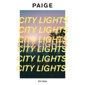 Paige - City Lights