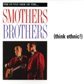 The Smothers Brothers - Venezuelan Rain Dance