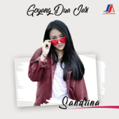Goyang Dua Jari  Sandrina - Sandrina