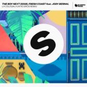 La Colegiala (feat. Jordy Bernal) [Afro Bros Remix] - Single