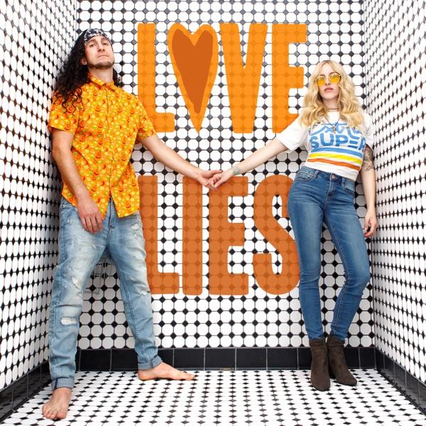 Love Lies - Single