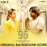 96 (Original Background Score) - Govind Vasantha - Govind Vasantha