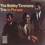 Bobby Timmons Trio - Popsy