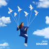 Jain - Souldier illustration