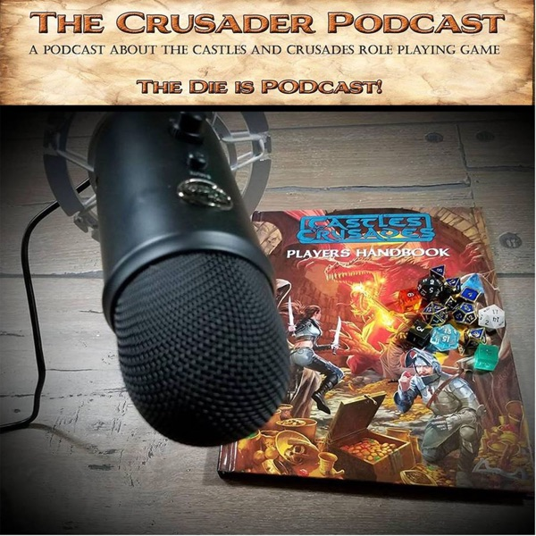 The Crusader Podcast