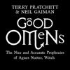 Neil Gaiman & Terry Pratchett - Good Omens (Unabridged) artwork