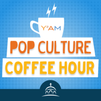 Pop Culture Coffee Hour podcast