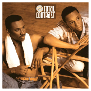 Total Contrast - Takes a Little Time