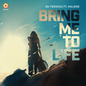 Bring Me to Life (feat. HALIENE) [Edit]