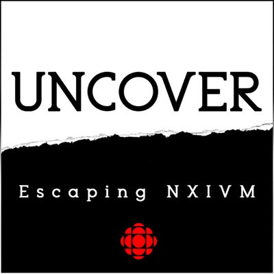 Uncover: Escaping NXIVM image