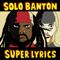Solo Banton - Super Dub
