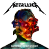 Metallica - Moth Into Flame artwork