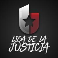 Podcast cover art for Liga de la Justicia El Podcast