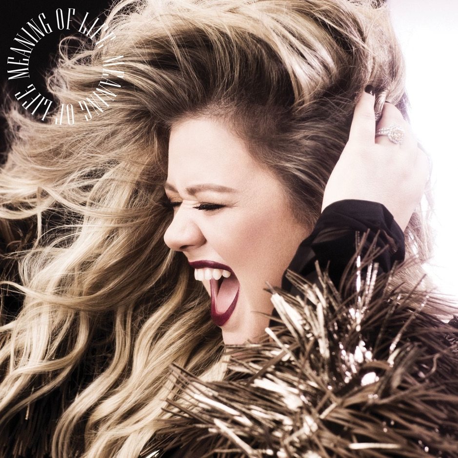 Kelly Clarkson Meaning of Life Album Download
