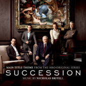 Succession (Music from the Original TV Series)