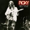 Neil Young - Roxy: Tonight's the Night Live  artwork