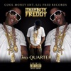 Trapboy Freddy - 3rd Quarter Album