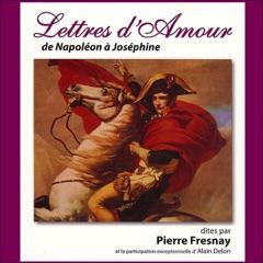 Lettres d'amour de Napoléon à Joséphine