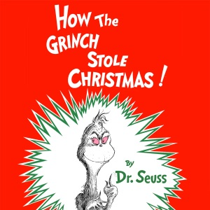 How the Grinch Stole Christmas (Unabridged) - Dr. Seuss audiobook, mp3