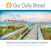 Hymns of Gratitude and Hymns of Service