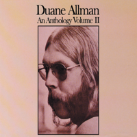 Duane Allman - An Anthology Vol. 2 artwork