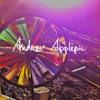 Andrew Applepie - The Ocean