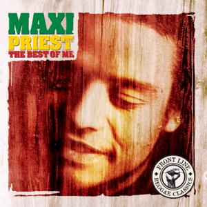 Maxi Priest - Caution