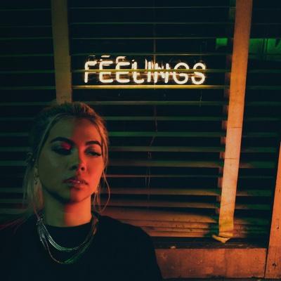 Feelings - Hayley Kiyoko song