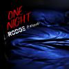 Rodge - One Night (feat. Meerah) artwork