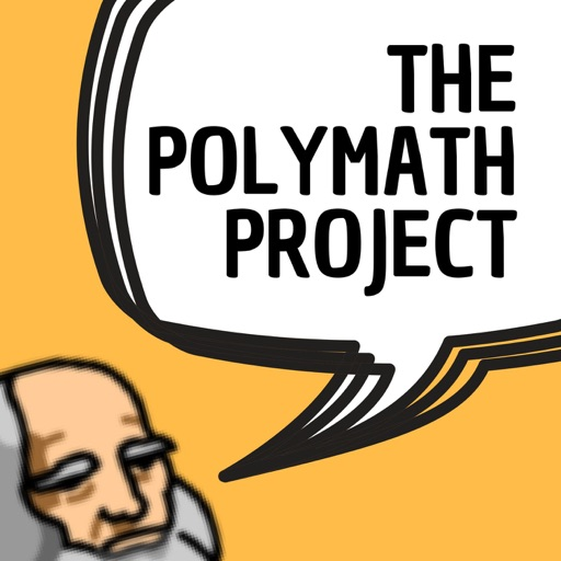 Cover image of The Polymath Project