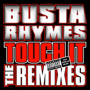 Touch It Remixes - Single Mp3 Download