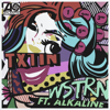 Txtin' (feat. Alkaline) - WSTRN