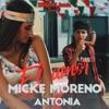 El Amor (feat. Antonia) [Invaders Remix] - Single, Micke Moreno
