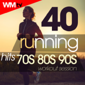 40 Running Hits 70s 80s 90s Workout Session (40 Unmixed Compilation for Fitness & Workout - Ideal for Running, Jogging)