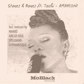 Amahloni (feat. Toshi)