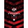T.M.R. LIVE REVOLUTION'15 -Strikes Back XI- ジャケット写真