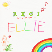 Ellie (feat. Jake Reese) - Regi