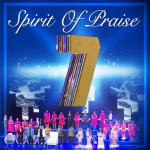 Spirit of Praise - Ebenezer feat. Sipho Ngwenya